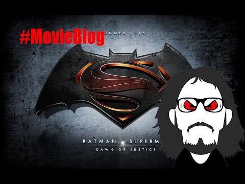 MovieBlog- 454: Recensione Batman V Superman [SENZA SPOILER]