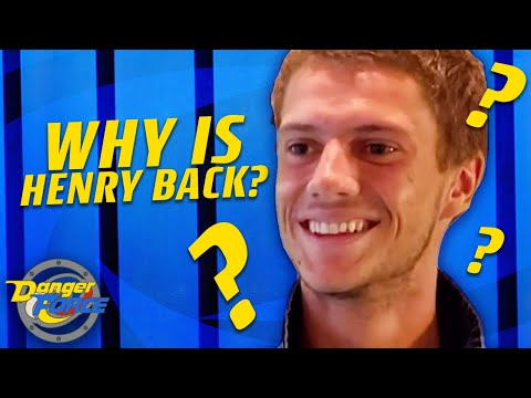 Why Is Henry Back In Swellview? Answering Your Questions! | Henry Danger
