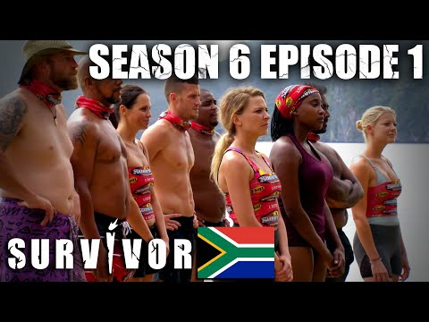Survivor South Africa | Series 6 (2018) | Episode 1 - FULL EPISODE