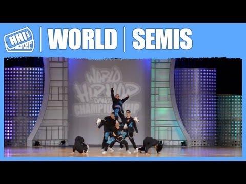 Illmatik Phlow - USA (Adult) @ HHI's 2013 World Hip Hop Dance Championship