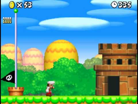 new super mario bros nintendo ds download free
