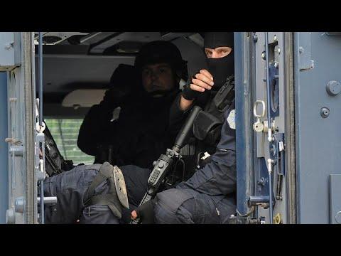 Εκτονώνεται η ένταση στο βόρειο Κόσοβο