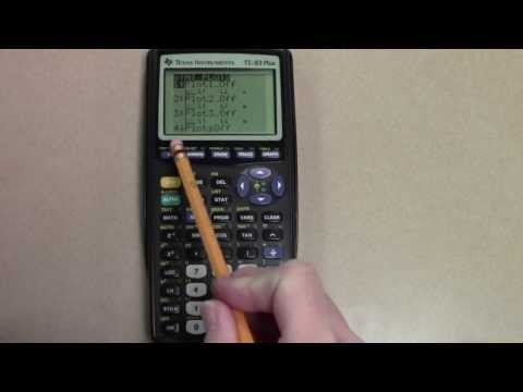 Solving Systems of Linear Inequalities using a TI-83 Plus Graphing Calculator