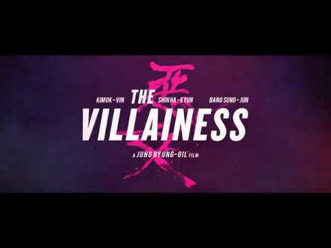 The Villainess - Official UK trailer