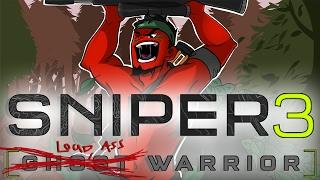 Nonton Sniper: Ghost Warrior 3 | STEALTH MASTE...um...SH*T, NEVERMIND! Film Subtitle Indonesia Streaming Movie Download