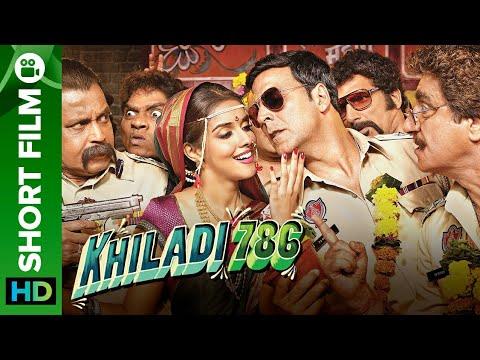 Khiladi 786 #5YearCelebration l Akshay Kumar & Asin   Watch Full Movie On Eros Now