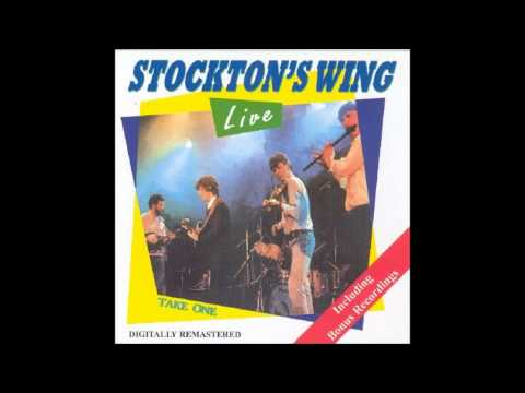 Stockton's Wing - The Golden Stud