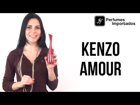Kenzo Amour