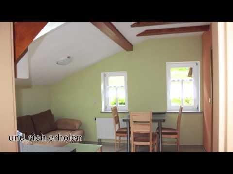 Campingplatz Ostrauer Mühle Video