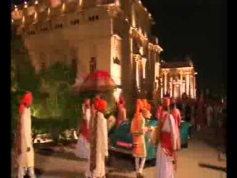 Yuvraj Shivrajsingh marriage (Jodhpur)
