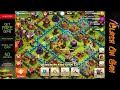 Clash Of Clans Attacks Let