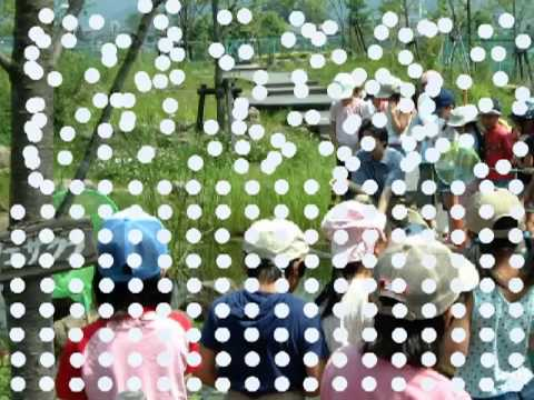 【ビオトープ】仙台市立栗生小学校