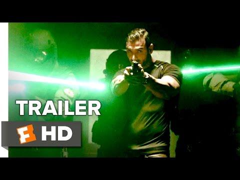 Dishoom Official Trailer 1 (2016) - John Abraham, Varun Dhawan Movie HD