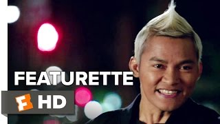Nonton Xxx  Return Of Xander Cage Featurette   Tony Jaa  2017    Action Movie Film Subtitle Indonesia Streaming Movie Download
