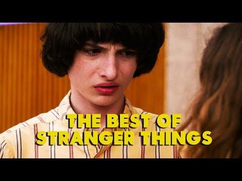 Stranger Things S3 [HUMOR]