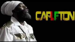 Capleton - Vibe Yah - The Bomba Riddim - Truckback Rec / LockeCity Music - May 2014
