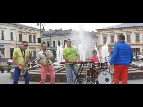 Magic Band - Ognista woda