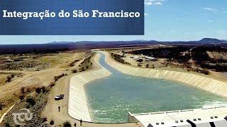 Video #EuFiscalizo - Transposição do Rio São Francisco MP3, 3GP, MP4, WEBM, AVI, FLV Desember 2018
