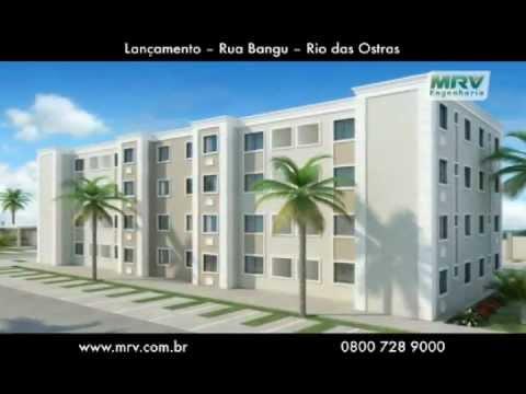 MRV em Rio das Ostras: Mare D´Oro, único Minha Casa Minha Vida da cidade!