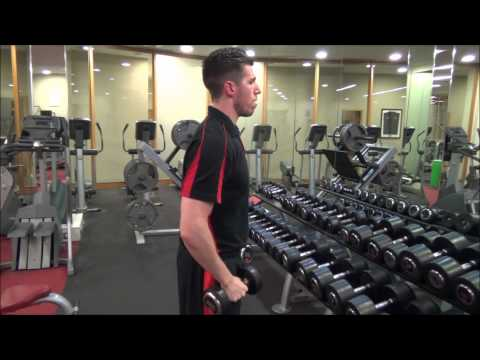 Super-Sets for Shoulder Width and Mass