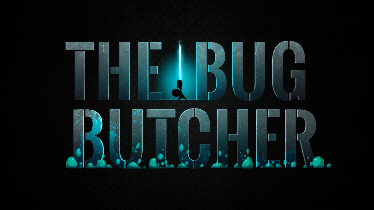 Side Scrolling Shooter 'The Bug Butcher' Is Finally Set to Crawl Onto the App Store on October 20th
