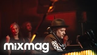 Louie Vega - Live @ Mixmag Live: Model 1 by Playdifferently x Output NYC 2016