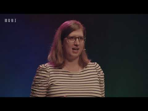 Science slam MINIseries: Hana Svozilová (CEITEC)