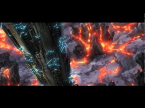 Dead Space: Aftermath - Trailer