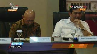 Video Luhut: Sandiaga Dua Kali Ingkar Bahas Reklamasi MP3, 3GP, MP4, WEBM, AVI, FLV Oktober 2017