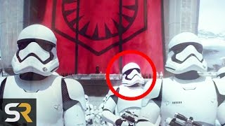 Video 10 Star Wars Theories That Actually Make Sense! MP3, 3GP, MP4, WEBM, AVI, FLV Desember 2017