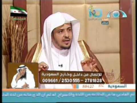 توجيه د.خالد في نوع الأسئلة التي يُسأل عنها أهل الذكر