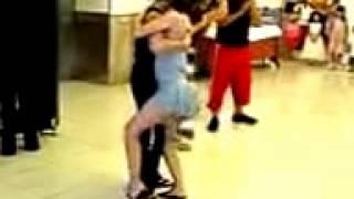 HOT DANCE TIMOR LESTE TITI SANDORA.