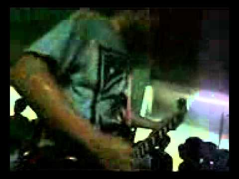 Violence Sovia -dance Song At Surabaya Hardfest.mp4