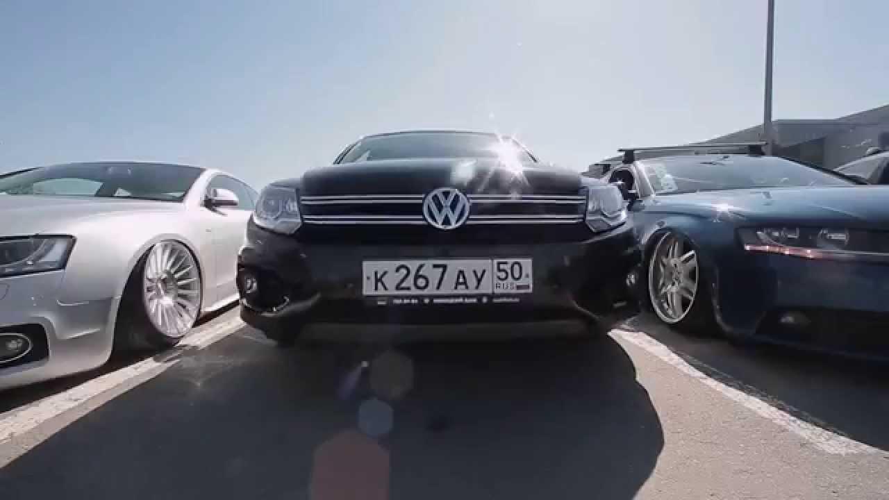 Танцующие автомобили