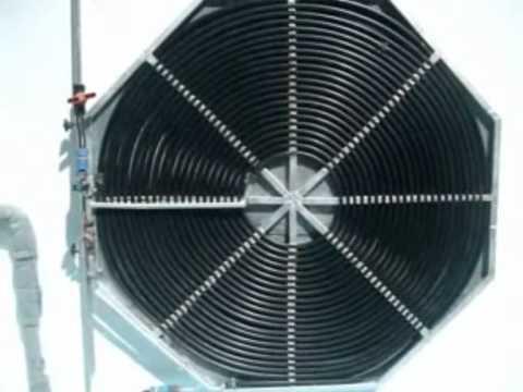 Calentar agua con paneles solares videos videos for Calentar agua piscina