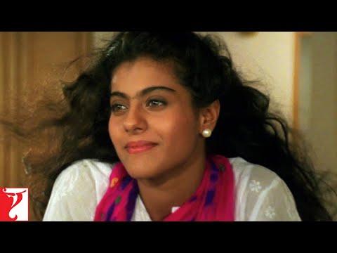 Scene: Yeh Sapna Nahi Hai | Dilwale Dulhania Le Jayenge | Shah Rukh Khan | Kajol