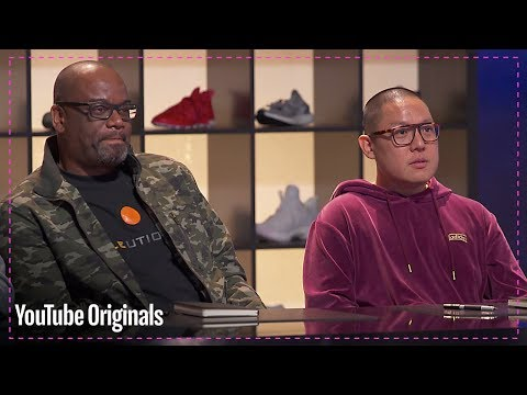 Eddie Huang: The Sleaker - Lace Up (Ep 5)