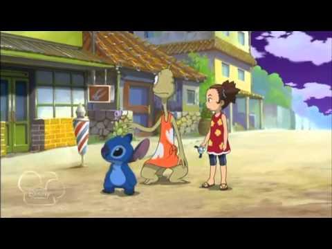 Stitch! Season 2 English - A Recurring Nightmare (1/2)