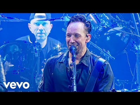 Volbeat - For Evigt (Live from Telia Parken 2017) ft. Johan Olsen