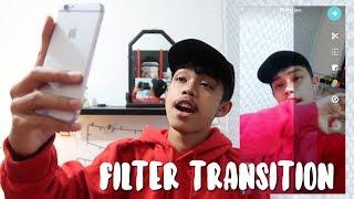 Video Tutorial Musically Filter Transition MP3, 3GP, MP4, WEBM, AVI, FLV Oktober 2018