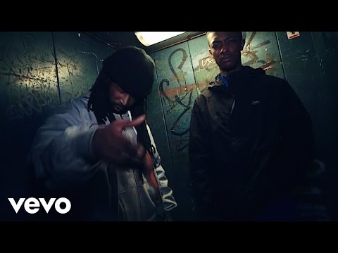 JAMMER x MEZ | AFTER HOURS | MUSIC VIDEO @jammerbbk @unclemez