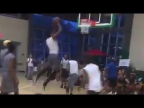 LeBron James RETURNS to the Miami Heat