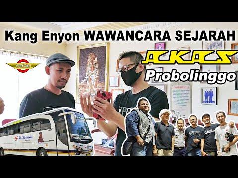 Garasi Kami Kedatangan Rombongan Griya Mlampah PO. Haryanto