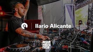 Ilario Alicante - Live @ Awakenings Festival 2017
