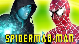 SPIDERMAN- Hindi Comedy Video