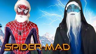 SPIDERMAN- Hindi Comedy Video