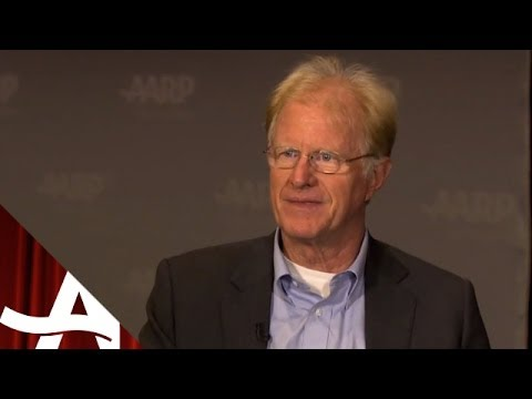 Muhammad Ali's Greatest Fight Ed Begley Jr. With Meg Grant | October 2013 | Movies For Grownups