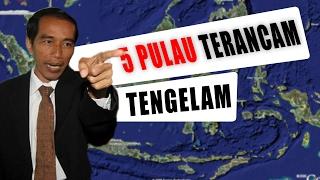 Video 5 Pulau Di Indonesia Yang Terancam Akan Tenggelam MP3, 3GP, MP4, WEBM, AVI, FLV Oktober 2018