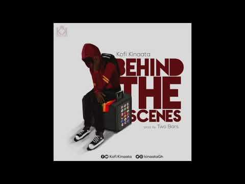 """Kofi Kinaata – Behind The Scenes"" Ne Nkyerɛmu"