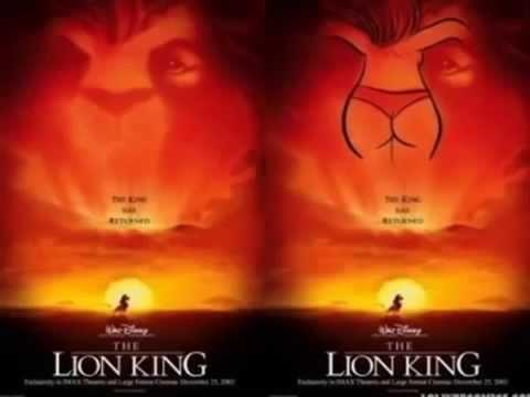 (Must See) Disney Illuminati Satanism & Sex symbols Exposed in Hollywood